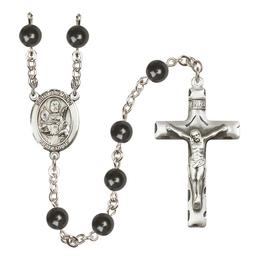 R6007 Series Rosary<br>St. Raymond Nonnatus