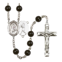 R6007 Series Rosary<br>St. Rita / Baseball