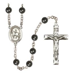 R6007 Series Rosary<br>St. Kateri/Equestrian