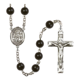 R6007 Series Rosary<br>St. Germaine Cousin