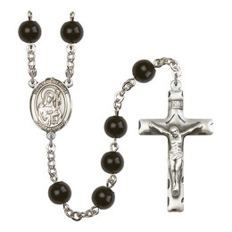 R6007 Series Rosary<br>St. Gertrude of Nivelles