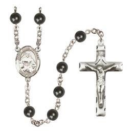 R6007 Series Rosary<br>St. Julia Billiart