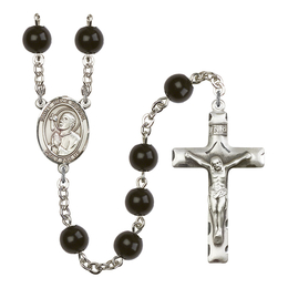 R6007 Series Rosary<br>St. Rene Goupil