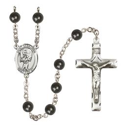 R6007 Series Rosary<br>St. Sebastian / Baseball