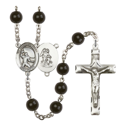 R6007 Series Rosary<br>Guardian Angel/Football