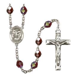 R6008 Series Rosary<br>San Miguel Arcangel