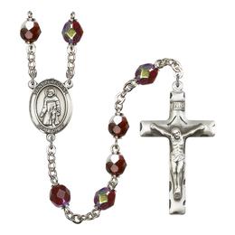 R6008 Series Rosary<br>St. Peregrine Laziosi