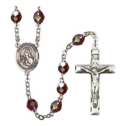 R6008 Series Rosary<br>Santa Teresita