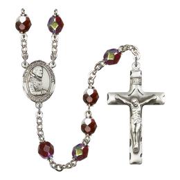 R6008 Series Rosary<br>St. Pio of Pietrelcina