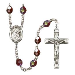 R6008 Series Rosary<br>St. Aloysius Gonzaga