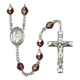 R6008 Series Rosary<br>St. Hildegard von Bingen