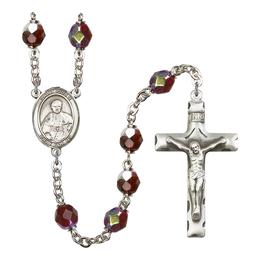 R6008 Series Rosary<br>St. Pius X