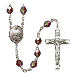 R6008 Series Rosary<br>Pope Francis