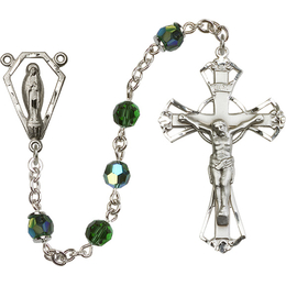 R9563 Series Rosary<br>Available in 19 Colors