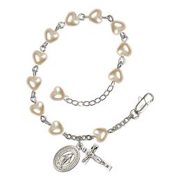 RB0904 Series Rosary Bracelet