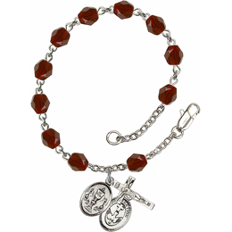 R6000 Series Rosary<br>Chalice/Confirmation<br>Available in 12 Colors